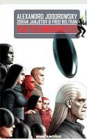 The Technopriests: Supreme collection (Hardback)