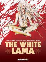 The White Lama (Hardback)
