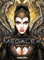 Megalex: The Complete Story (Hardback)