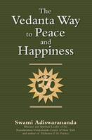 Vedanta Way to Peace and Happiness (Paperback)