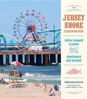 The Jersey Shore Cookbook (Hardback)