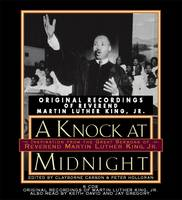 Martin luther king jr books and biography waterstones a knock at midnight great sermons of martin luther king cd audio fandeluxe Image collections