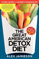 The Great American Detox Diet (Paperback)