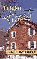 Hidden Hearts (Paperback)