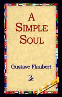 A Simple Soul (Paperback)