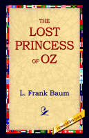The Lost Princess of Oz (Paperback)
