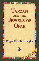 Tarzan and the Jewels of Opar (Paperback)