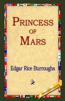 Princess of Mars (Paperback)