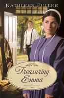 Treasuring Emma - A Middlefield Family Novel 1 (Paperback)