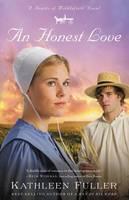 An Honest Love - A Hearts of Middlefield Novel 2 (Paperback)