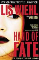 Hand of Fate - A Triple Threat Novel 2 (Paperback)