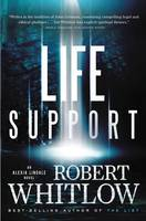 Life Support - An Alexia Lindale Novel 1 (Paperback)