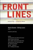 Front Lines: Political Plays by American Women (Paperback)