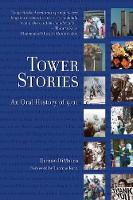 Tower Stories: An Oral History of 9/11 (Hardback)