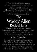 The Woody Allen Book of Lists