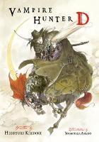 Vampire Hunter D Volume 1 (Paperback)