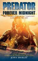 Predator Volume 1: Forever Midnight (Paperback)