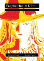Vampire Hunter D Reader's Guide (Paperback)