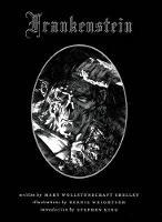Bernie Wrightson's Frankenstein (Hardback)