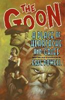 The Goon: Volume 7: A Place Of Heartache And Grief (Paperback)
