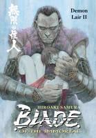 Blade of the Immortal: Demon Lair II v. 21 (Paperback)