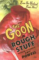 The Goon: Volume 0: Rough Stuff (2nd Edition) (Paperback)