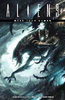 Aliens: More Than Human (Paperback)