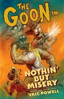 The Goon: Volume 1: Nothin' But Misery (2nd Edition) (Paperback)