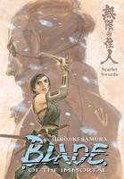 Blade of the Immortal: v. 23 (Paperback)