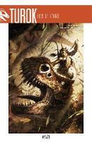Turok, Son Of Stone Volume 1: Aztlan (Paperback)