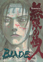 Blade of the Immortal: Massacre Volume 24 (Paperback)