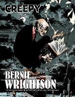 Creepy Presents Bernie Wrightson (Hardback)