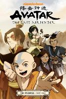 Avatar: The Last Airbender# The Promise Part 1 (Paperback)