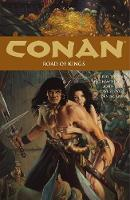 Conan Volume 11: Road Of Kings (Paperback)