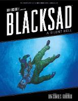 Blacksad: Silent Hell (Hardback)