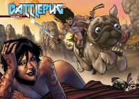 Battlepug Volume 1 (Hardback)
