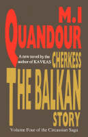 The Balkan Story - Circassian Saga (Paperback)