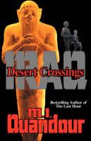 Iraq: Desert Crossings (Paperback)