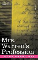 Mrs. Warren's Profession (Paperback)