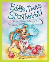 Eddie That's Spaghetti - Wallaby Family 3 (Paperback)