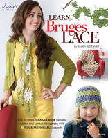 Learn Bruges Lace (Paperback)