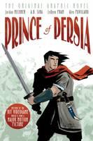 Prince of Persia (Paperback)