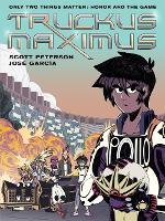 Truckus Maximus (Paperback)