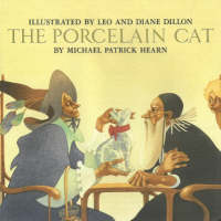 The Porcelain Cat (Hardback)