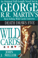 Wild Cards: Death Draws Five (Hardback)