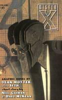 Mister X: Volume 2 (Paperback)