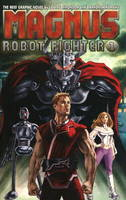 Magnus, Robot Fighter: Volume One (Paperback)