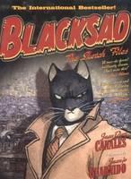 Blacksad: The Sketch Files (Paperback)
