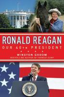 Ronald Reagan Our 40th President (Paperback)