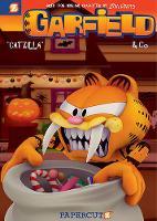 Garfield & Co. #3: Catzilla
